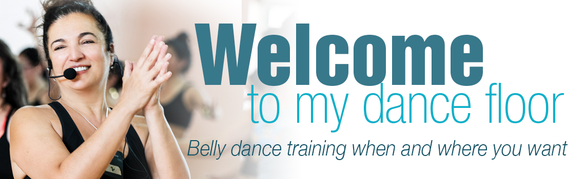 welcome to my dance floor online belly dancing training when and where you want it